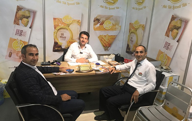 Saudi Arabia Food Fair 2018 Jeddah