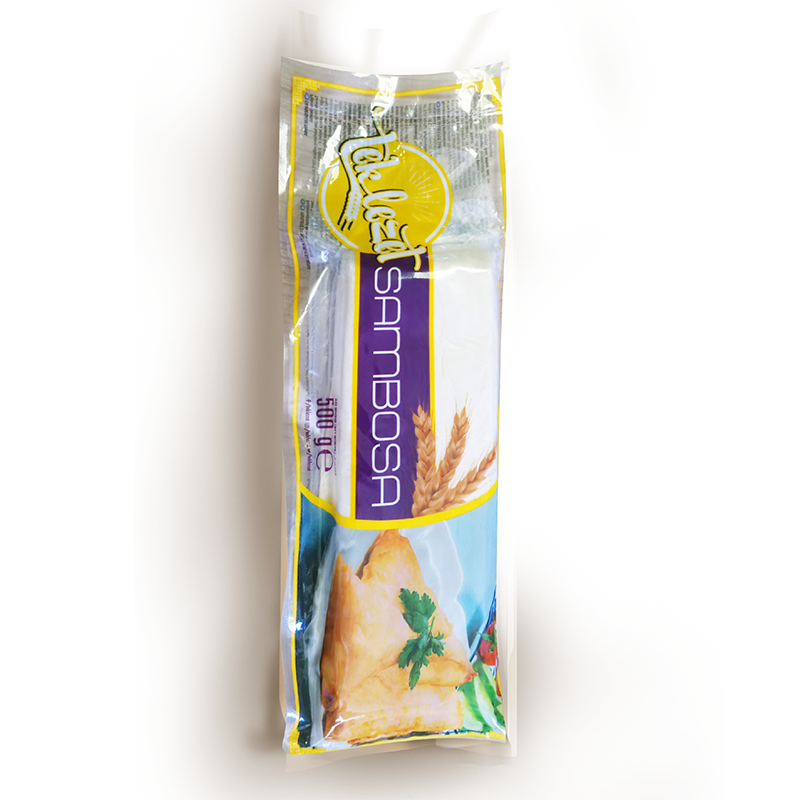 Sambosa Phyllo Dough-500g